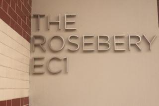 The Rosebery