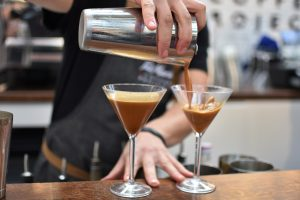 supercity_cocktail_london_londoner_aparthotel_travel_drinks_bars_espresso_martini