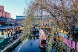 supercity_aparthotels_london_explore_hotel_travel_water_canals_camden_lock