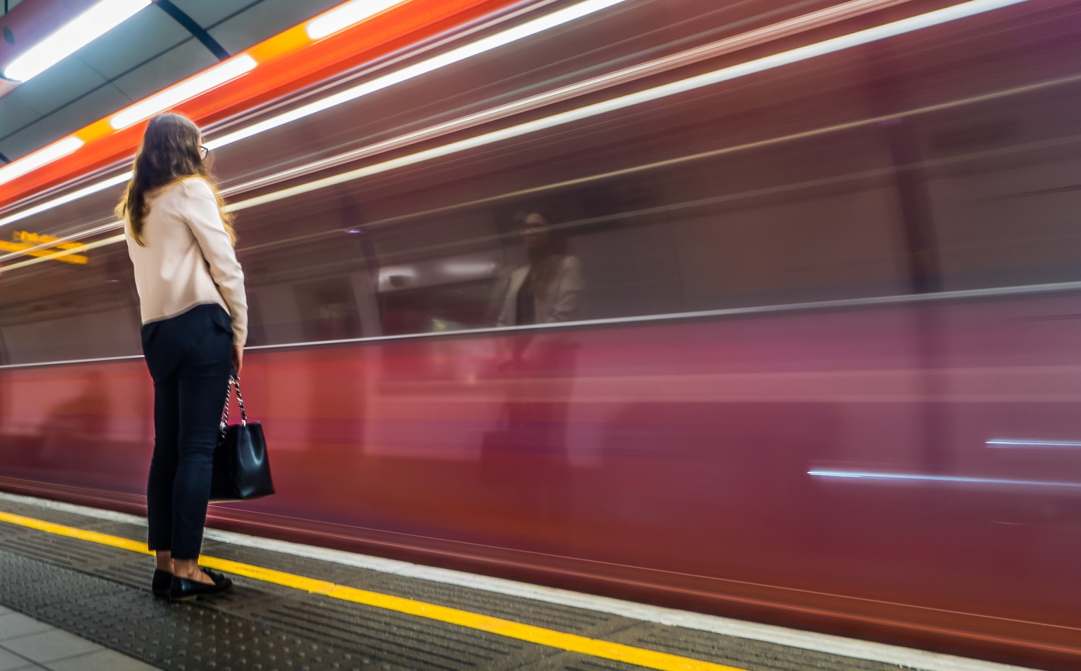 eco-friendly transport LONDON