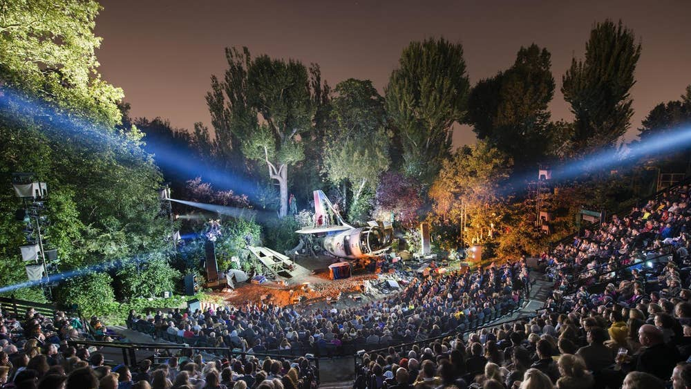 what's on in london august 2020