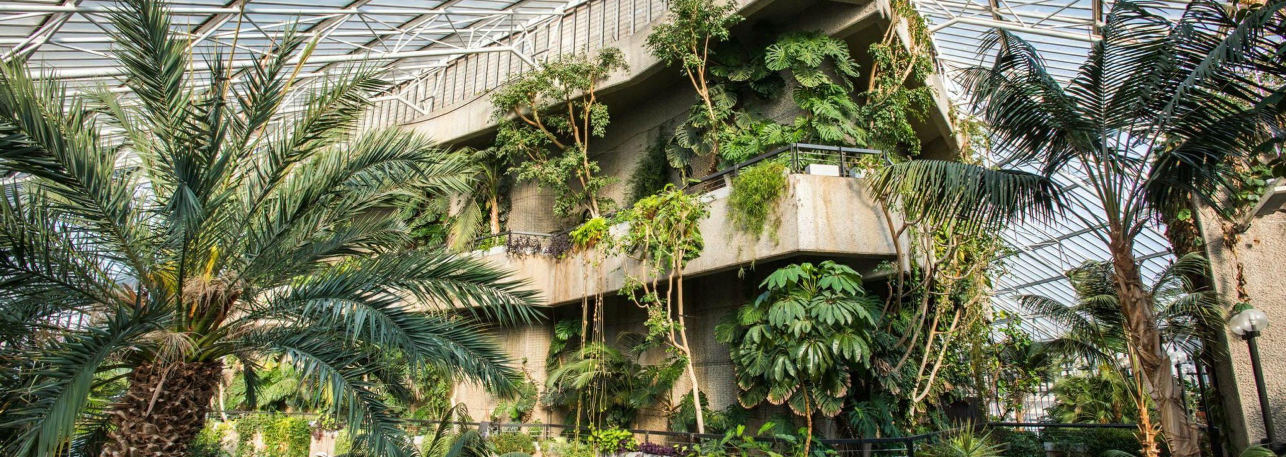 garden conservatory london