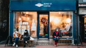 Bond St Coffee