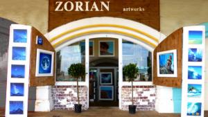 Zorian Artworks